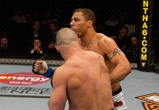 After latest losses, Coleman and Trigg out of the UFC