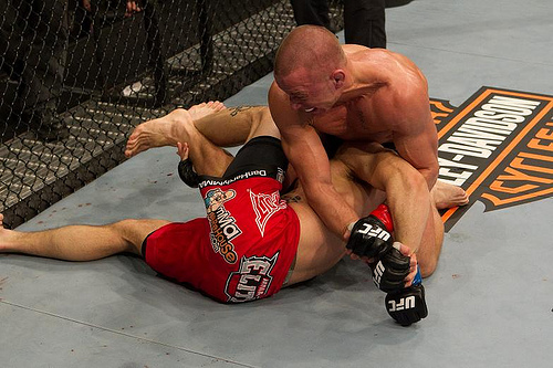 GSP's pursuit of perfection