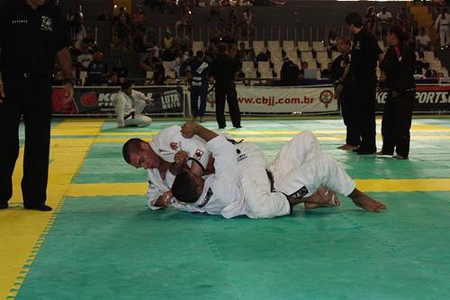 Nova União celebrates results in Rio