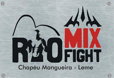 Rio Mix Fight features fights and solidarity
