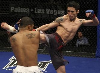 Nog's student Nunes with WEC fight scheduled