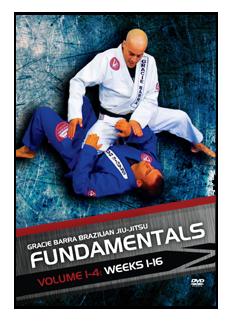 Good old Jiu-Jitsu basics within everybody's grasp