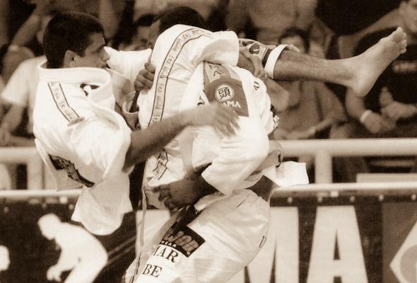 Do Mundial para a história, com Shaolin, Mário Reis e Robinho
