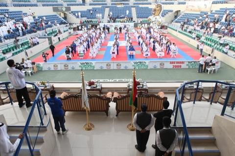 Africa crowns its Abu Dhabi-bound champions