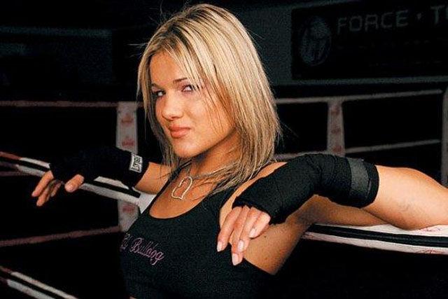Se os fãs do UFC Rio estão nessa excitação, imagine se ela estivesse no card?