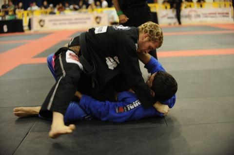 European Jiu-Jitsu Championship breaks participant record