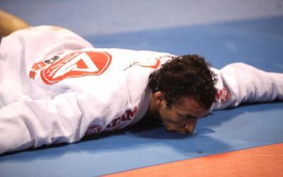 Samurai Pro: Barral vs. Galvão, Clark vs. Cooper and other classic matches