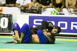 The Worlds one month away, GRACIEMAG wants to know: do you remember?