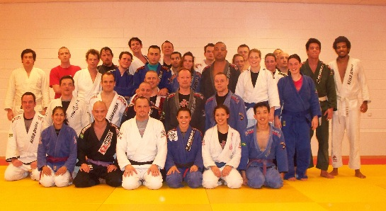 Nicolini teaches in Denmark this weekend