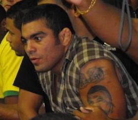Paulão moves to GFTeam