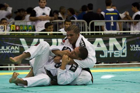 Double dose of excitement at the Rio Open