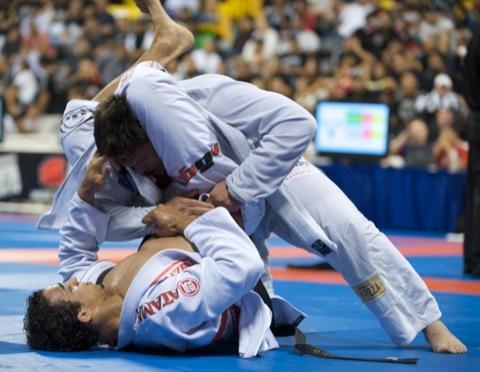 Set your 2010 Jiu-Jitsu agenda