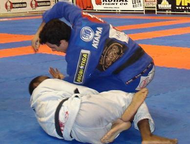 Alexandre de Souza comments on victories and controversies