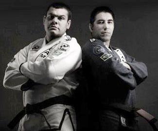 Gabriel Gonzaga's coach to face UFC fighter