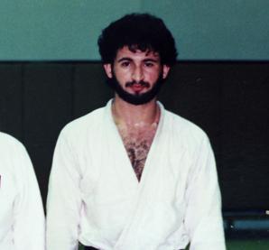 Bin Laden faixa-preta de judô?