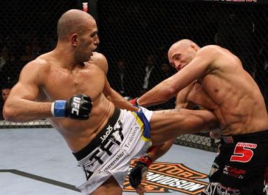 "Brandon Vera: ""My Jiu-Jitsu is world-champion level"""