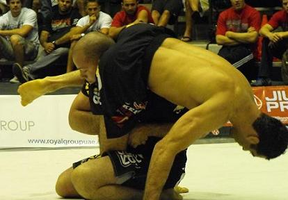 Home Jiu-Jitsu from São Paulo to the Gold Coast
