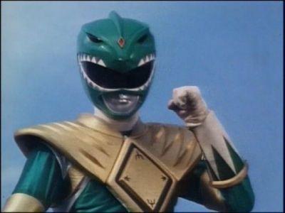 Power Ranger now uses Jiu-Jitsu in professional MMA