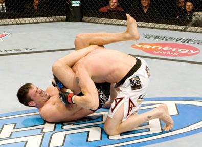 UFC 114: Rashad to face Shogun