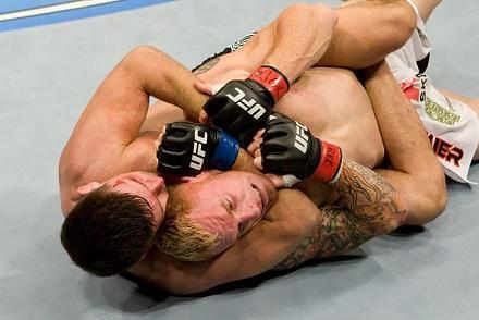 UFC 109 beckons Brazilian Jiu-Jitsu lovers