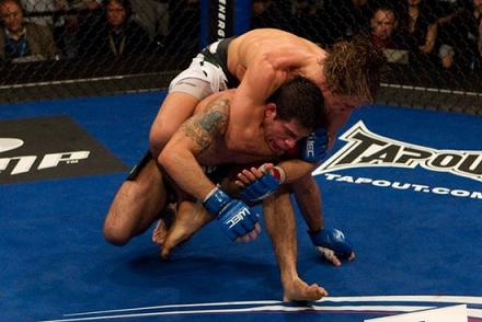 Faber wins at WEC 46 and set to face José Aldo