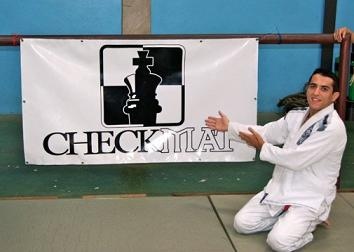 CheckMat in mourning