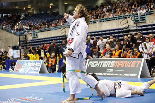 Pan JJ: Women make your mark with Gabi Garcia and register today!