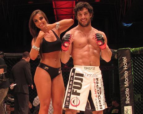 Gregor luta novamente no Brasil, dia 20