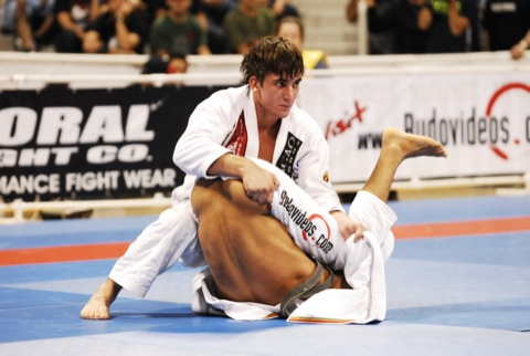 Gui and Rafa Mendes to compete at Abu Dhabi trials and Pan
