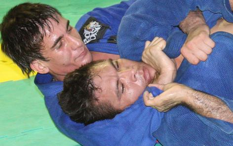 Guilherme Mendes and the lesson of a Worlds lost