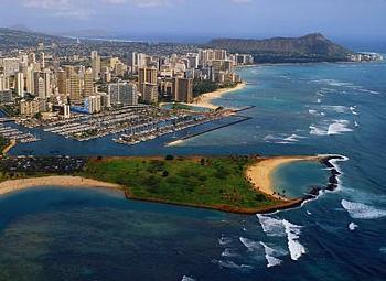 Honolulu Open brings back great Hawaiian battles