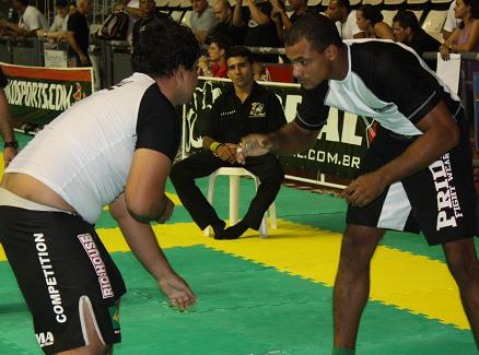 Igor Silva to Europe to compete and for tourism