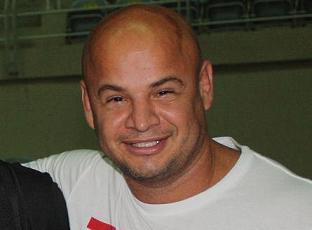 Marco Jara wake in Rio
