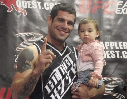 Now world champion, João Assis faces Cyborg in December