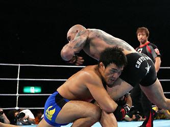 Yuki Kondo wins his 81st fight