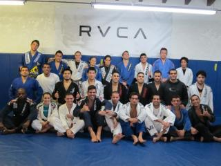 CheckMat training going off in California