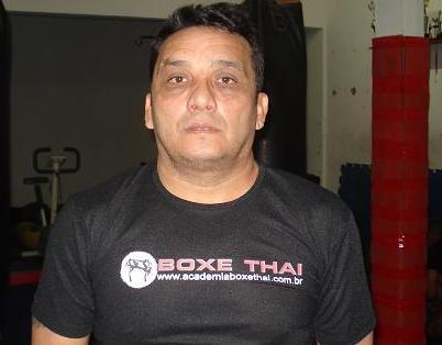 Coach Luiz Alves hospitalized in Rio de Janeiro