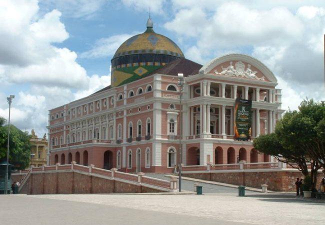 Manaus já se prepara para a seletiva do World Pro 2012