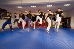 Englishman attempts to get Jiu-Jitsu into record book