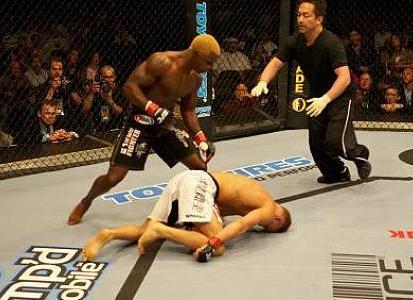 """Jiu-Jitsu guys give me the chance to win knockout of the night"""