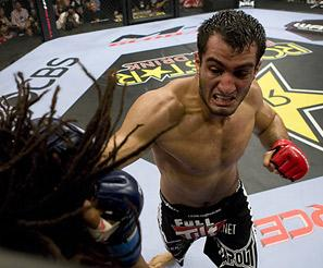 Gegard Mousasi's schedule packed with challenges