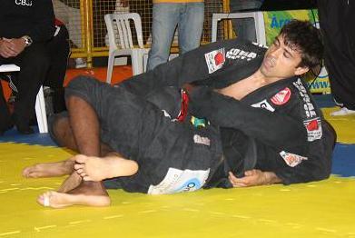 Mário Reis on Jiu-Jitsu's triumph over Fedor