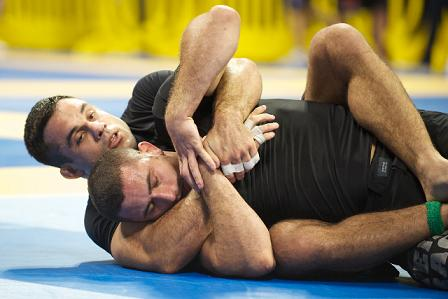 """Popovitch confirms: """"I'll be at 88kg for ADCC"""""""