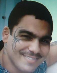 Paulo Filho's new tattoo