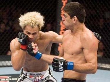 Koscheck out of Paulo Thiago fight