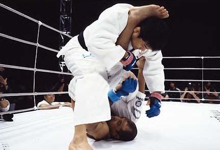Yoshida announces his final MMA fight