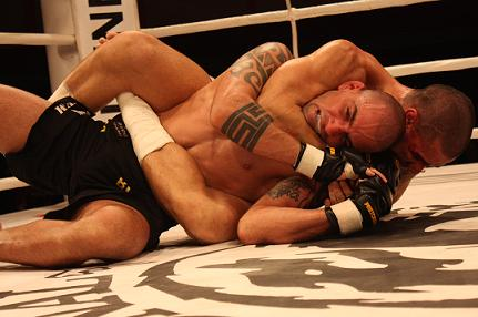 Big night of fights at Shooto Brazil 16
