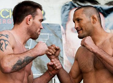 Henderson and Mousasi lose at Strikeforce
