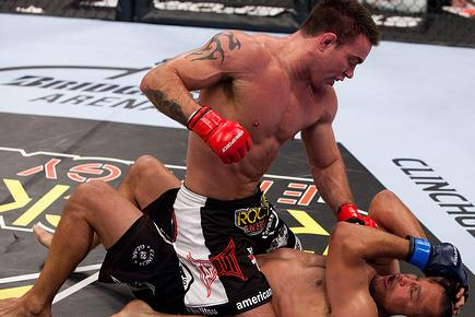 "Jake Shields and ""American Jiu-Jitsu"""