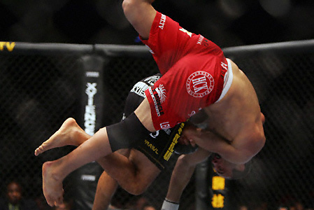 UFC 118: 8 pieces of information to fire up the chat circles